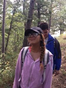 hike 9